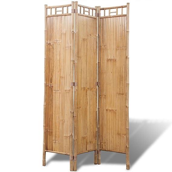 Paravent Aus Bambus Affordable Mini Deko Paravent Haus Chinese