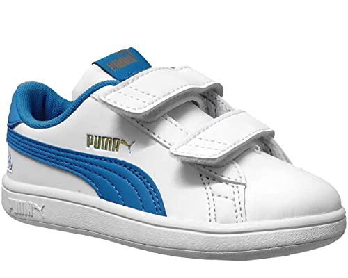 Puma, Smash Om inf 371316 371315 01, Mixte Enfant