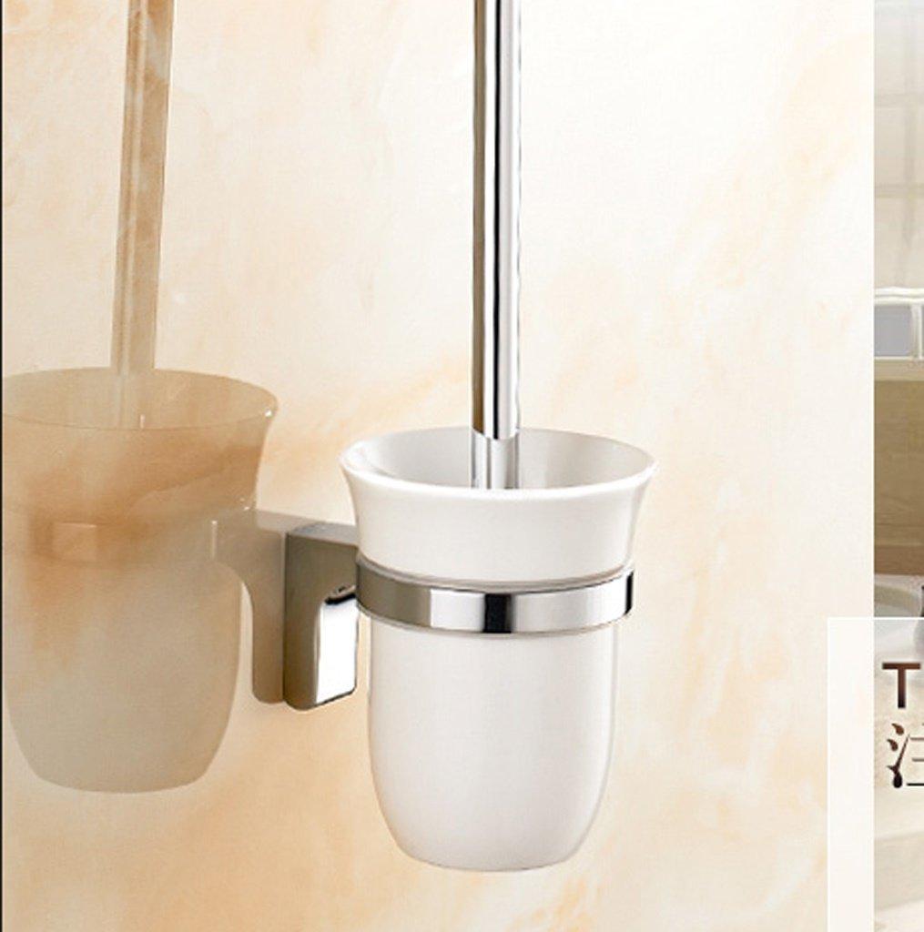 Toilet Brush Toilet Bathroom Toilet Toilet Brush Toilet Creative Glass Toilet Toilet Brush Sets WENBO Home Toilet Brush