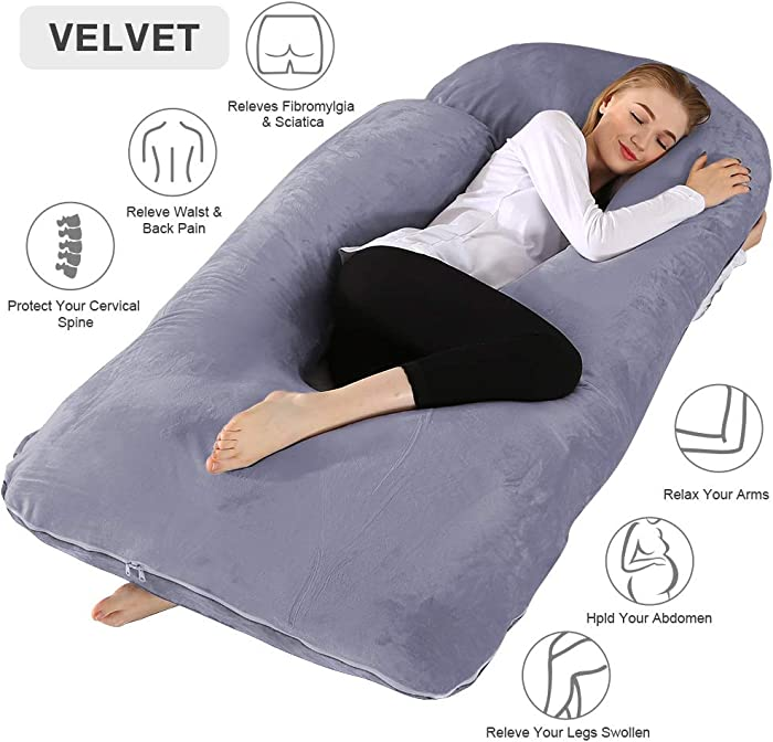 The Best Maternity Cooling Pillow