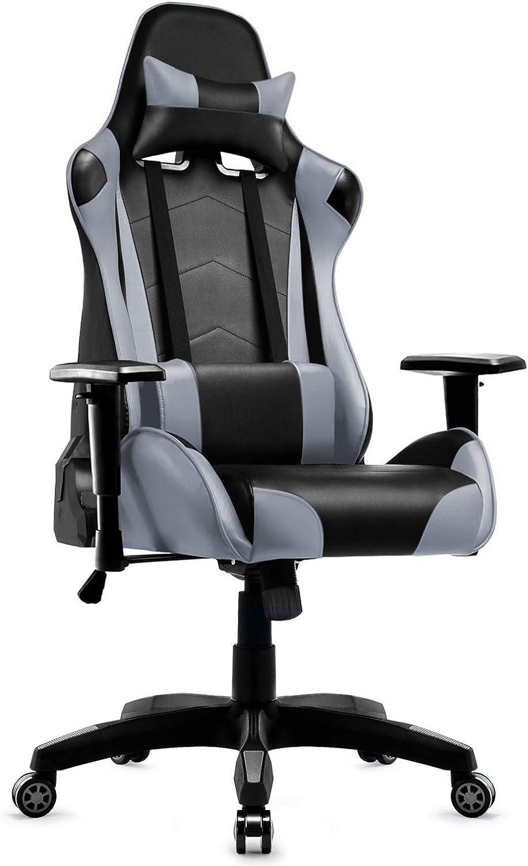 Bild des IMWH Gaming-Stuhls