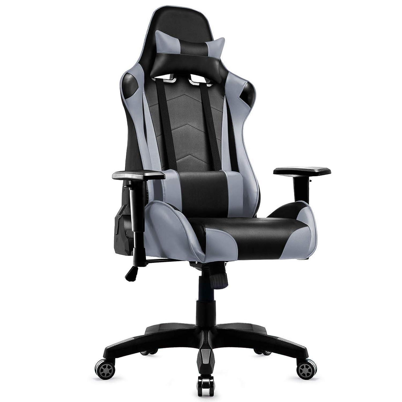 Racing ergonomischer Gaming Stuhl