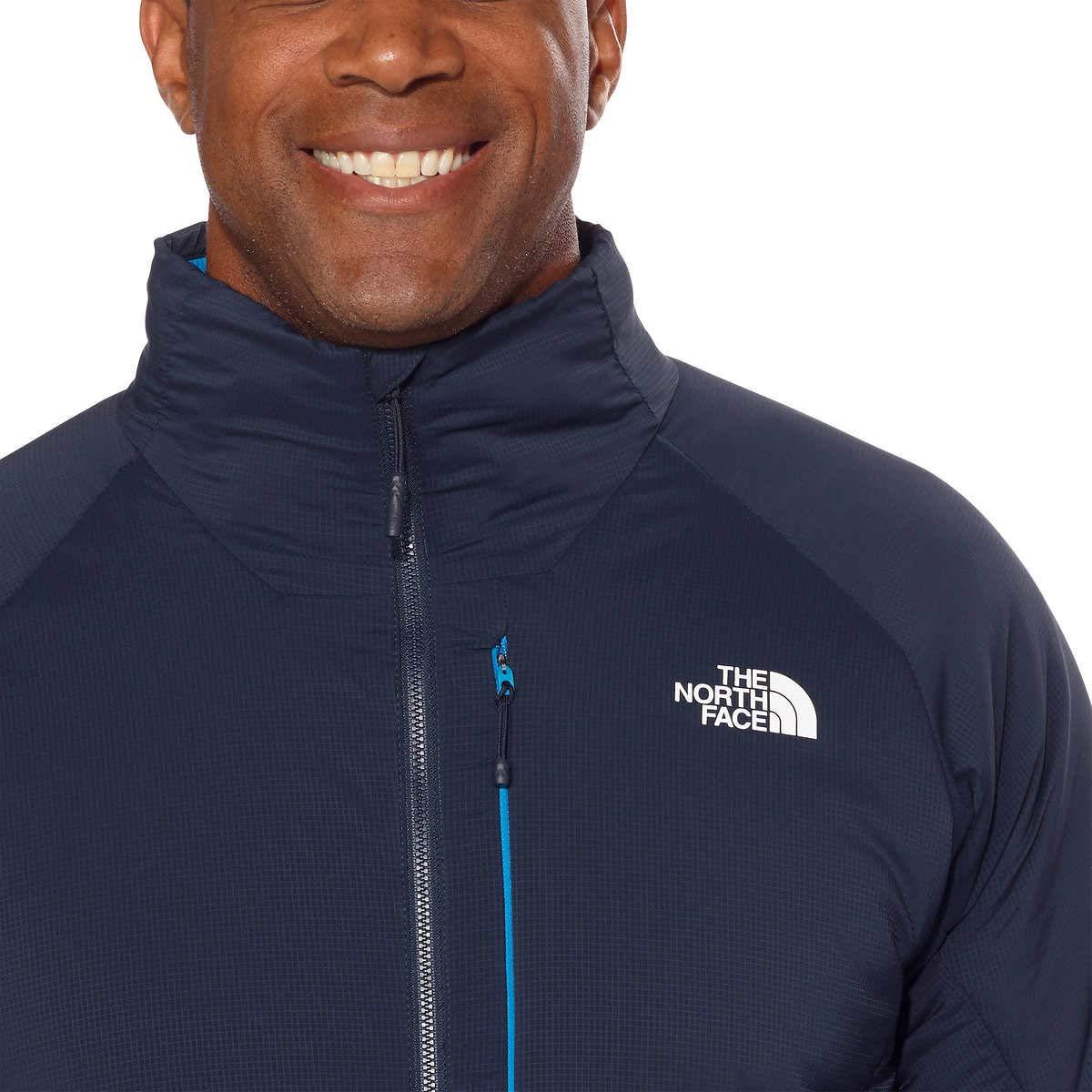 The North Face Mens Ventrix Jacket