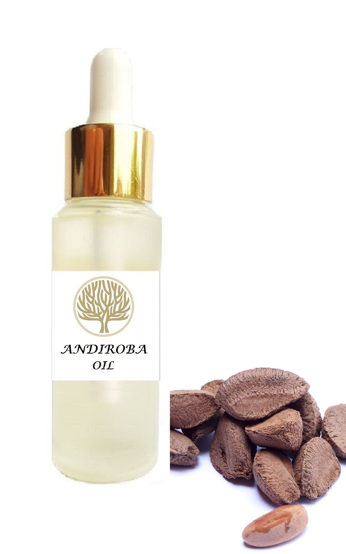 100% natural andiroba aceite 30 ml. Dermatitis, Psoriasis ...