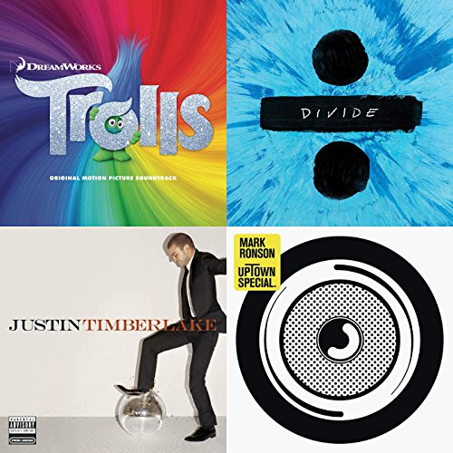 Justin Timberlake and More (Shawn Mendes Something Big)