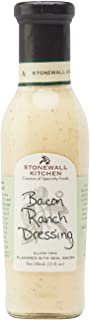 product image for Stonewall Kitchen Bacon Ranch Dressing, 11 Ounces