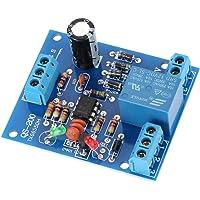 KKmoon 9V-12V AC/DC módulo de Control de aguas