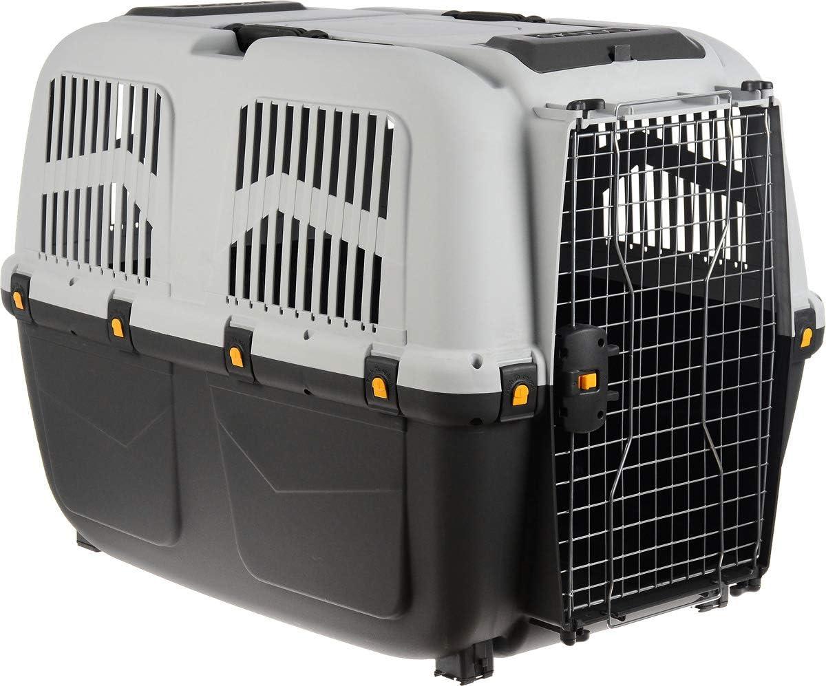 Achten Sie bei einer Flugbox Hund auf die IATA Zulassung für Fluggesellschaften