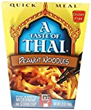 Taste Of Thai Peanut Noodles Quick Meal, 5.25 oz