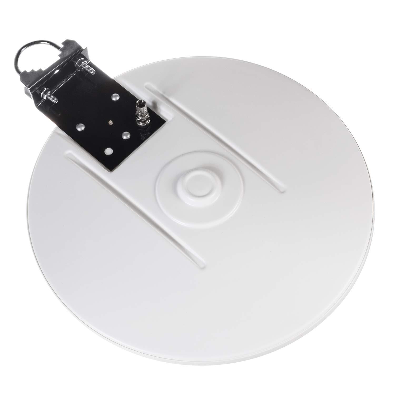 magnete - 12//24 V Maclean MCTV-945 Antenna omnidirezionale multidirezionale per esterni