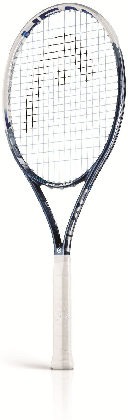 Head Graphene Instinct Rev Tennis Racquet 4-1/4 by HEAD (Image #1)