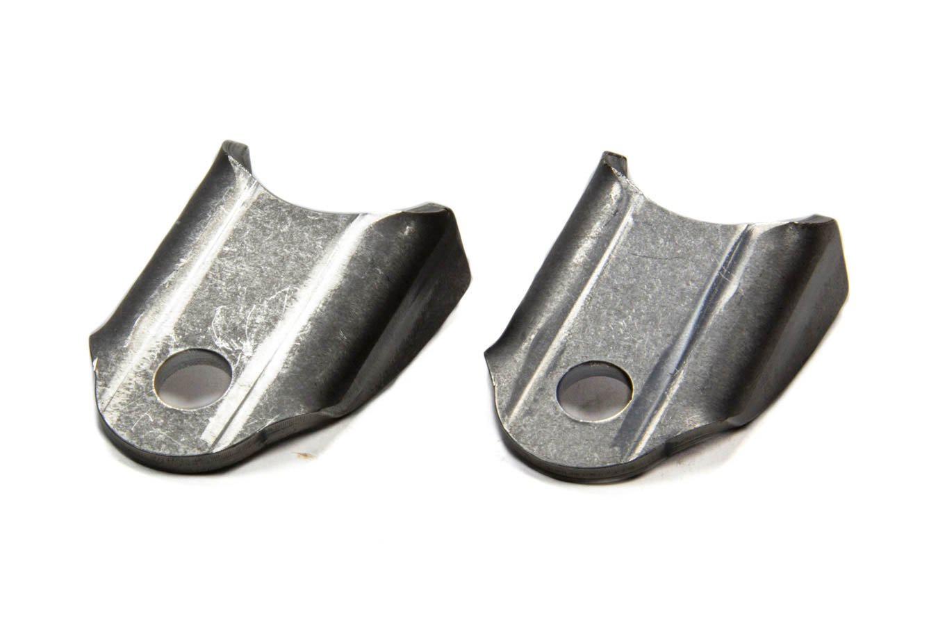 Meziere CT30412C Bent 4130 Moly Chassis Tab - Pack of 2