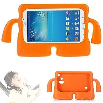 QIHANG Galaxy Tab 3 Lite 7.0 Funda, Galaxy Tab 3 7.0 Funda ...
