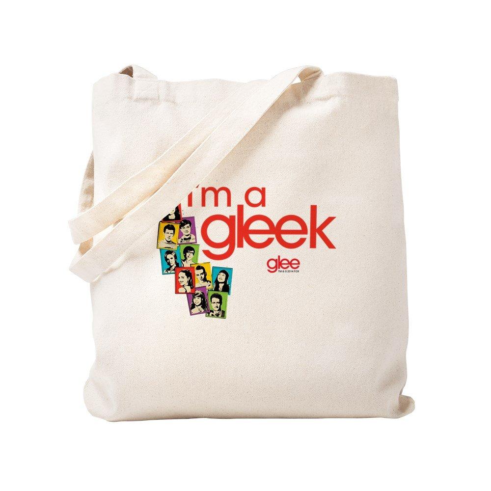 CafePress – Glee Photos – ナチュラルキャンバストートバッグ、布ショッピングバッグ S ベージュ 1440165961DECC2 B0773QC8RD S