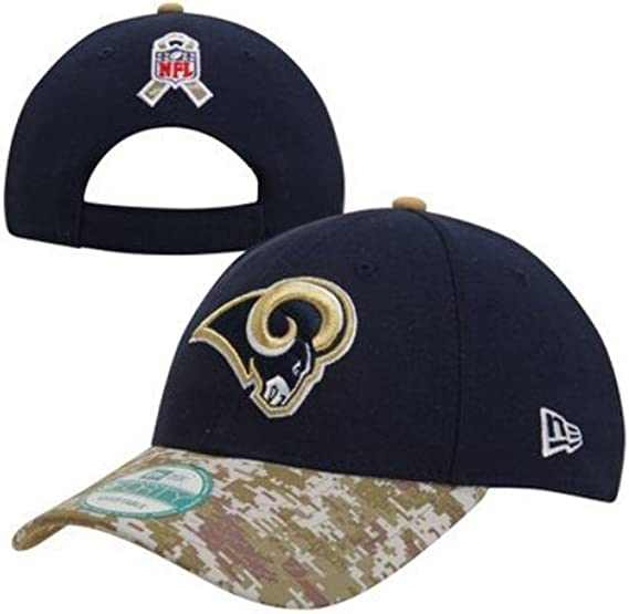 nfl salute to veterans hats