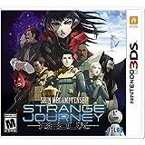 Shin Megami Tensei Strange Journey Redux Nintendo 3DS 真女神転生 奇妙な旅Redux 任天堂3DS [並行輸入品]