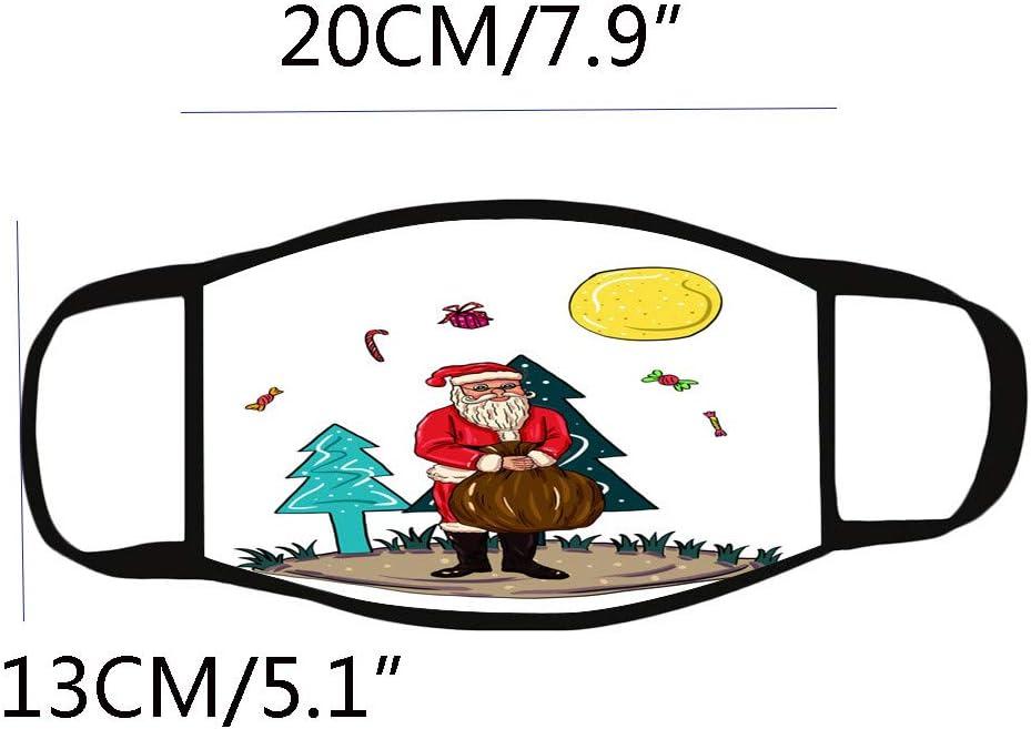 5PC Niedliche Erwachsene Face Cover Tierdruck Atmungsaktive Baumwolle Staubdichte Waschbar Doppelschicht Mund Und Nase Tiermuster Kopftuch
