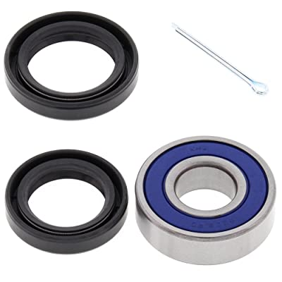 All Balls 25-1460 Lower Steering Bearing Kit: Automotive [5Bkhe0401419]