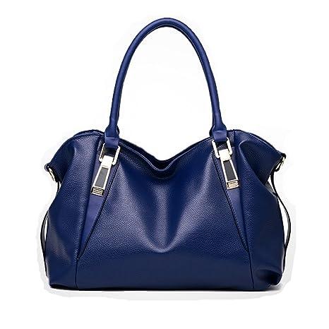 d3b7e9729 Pahajim Fashion Women Handbag PU Handbags Office Ladies bolso de hombro  portátil señoras bolsos a la