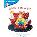 When I Feel Angry (The Way I Feel Books)