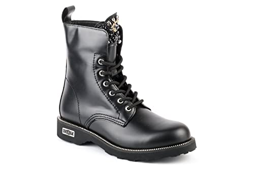 buy online a4255 bf128 Cult CLE103149 Anfibio Donna Nero 40: Amazon.it: Abbigliamento