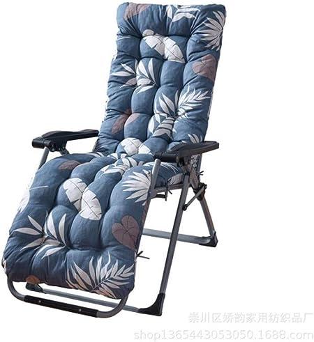 Cuscini Per Sedie A Sdraio.Bclgcf Cuscino Per Sedie A Sdraio Cuscino Reclinabile Stampato
