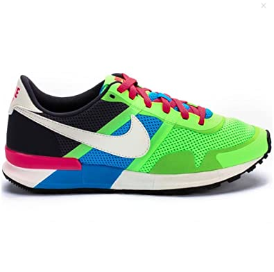 Nike Air Pegasus 83/30 599482-314 Flash Lime/Blue Hero/Gridiron