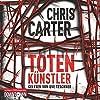 Totenkünstler (Hunter und Garcia Thriller 4)