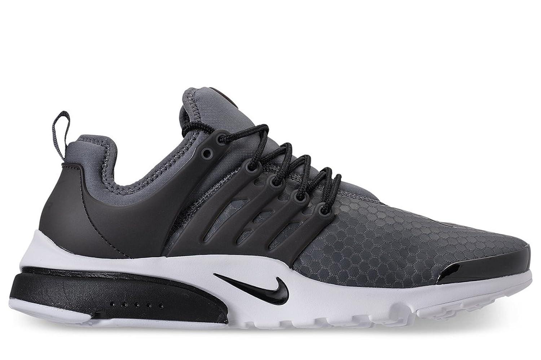 Nike Air Presto Ultra SE Men's Lifestyle Running Shoes Grey