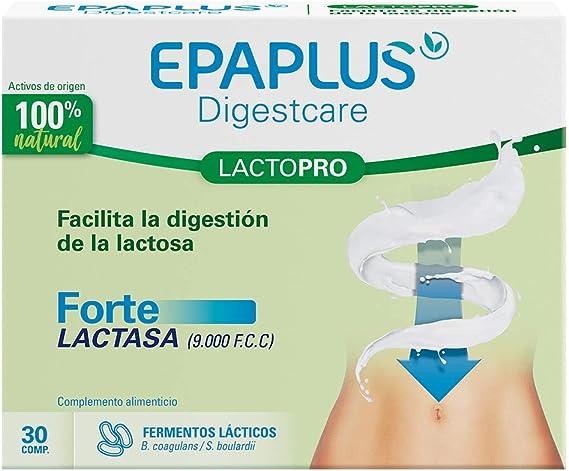 Epaplus Complemento Alimenticio Que Ayuda A Metabolizar ...