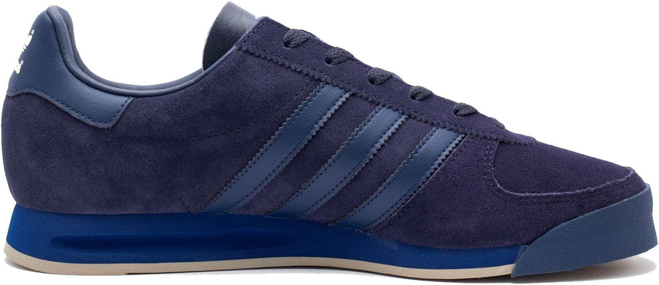 adidas Men's AS 520 SPZL Blue F35711