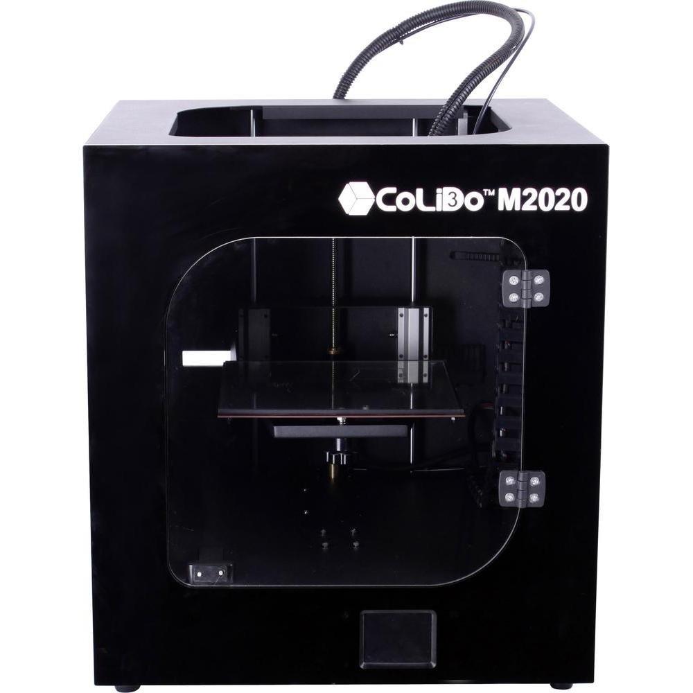 Colido COL3D-LMD120BQ7J1 Impresora 3D, 20 x 20 x20 cm, Fijación ...