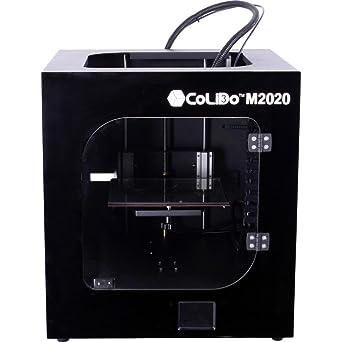 Colido COL3D-LMD120BQ7J1 Impresora 3D, 20 x 20 x20 cm ...