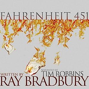 Fahrenheit 451 Hörbuch