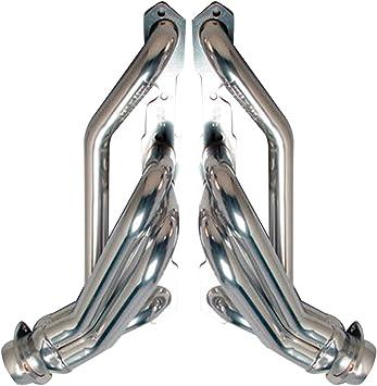 SBC S10 Engine 82-93Pri Tube Col Size 1-1//2 x 3 Flowtech 11502 Headers