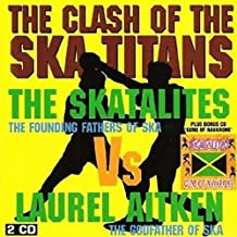 Clash Of The Ska Titans