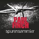 Spurensammler (Mark Heckenburg 3) | Paul Finch