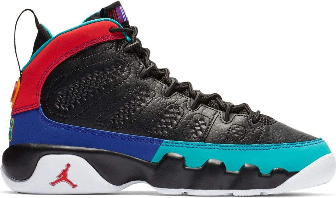 302370-065 Size Jordan 9 Retro Dream It Do It Mens Style 13
