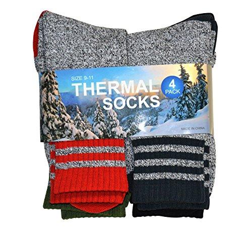 Thick Socks - 4