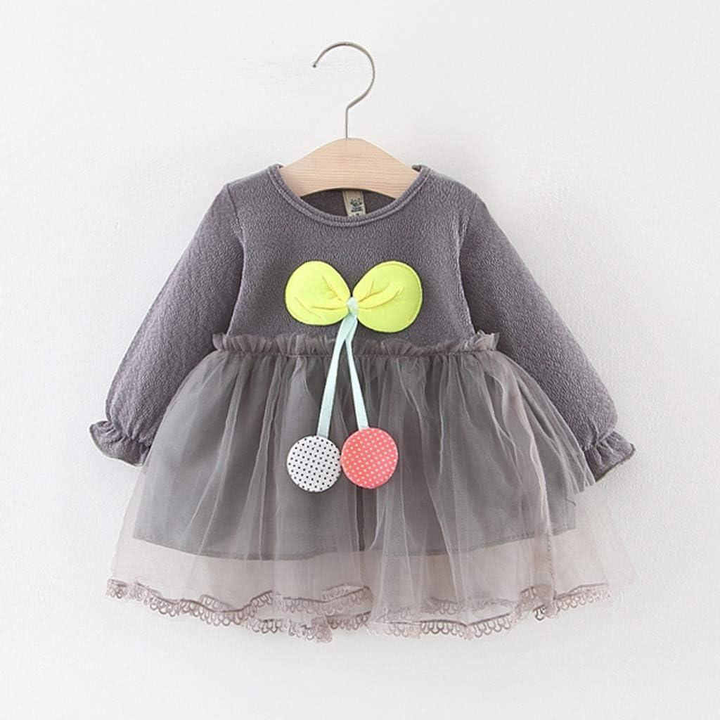 Heetey - Conjunto de Ropa y Abrigo para niña, para bebés, niños ...