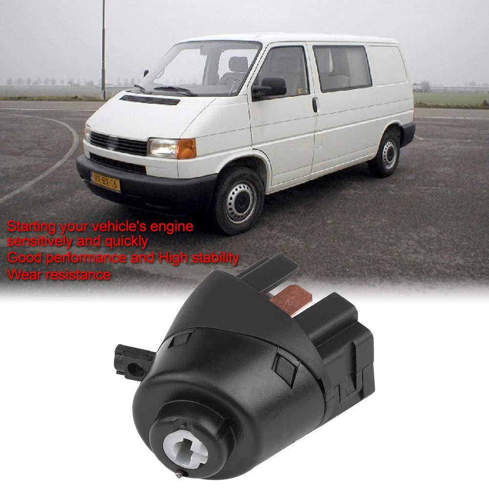 KIMISS 6N0905865 Z/ündstarterschalter Auto Z/ündsicherung f/ür T4 1990-2013