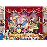 King Disney Theatre Puzzle (1000 Pieces)