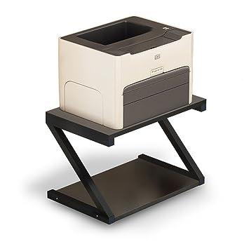 Weq Oficina Copia Rack Cocina Microondas Impresora Estante de la ...