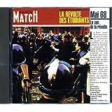 Mai 68 : Le Son De La Revolte [Import anglais]
