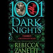 Teased | Rebecca Zanetti