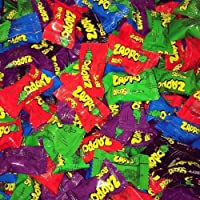 Zappo Drops x 50 - Assorted Flavours Party Favours Lollies Bulk Candy Buffet Halloween Trick Or Treat 4g Per Drop…