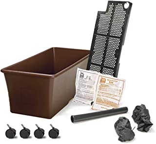 product image for EarthBox 80153 Garden Kit, Organic, Chocolate