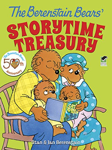 The Berenstain Bears' Storytime ()