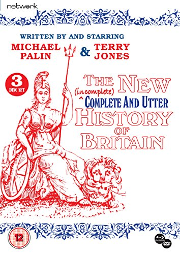 Complete and Utter History of Britain