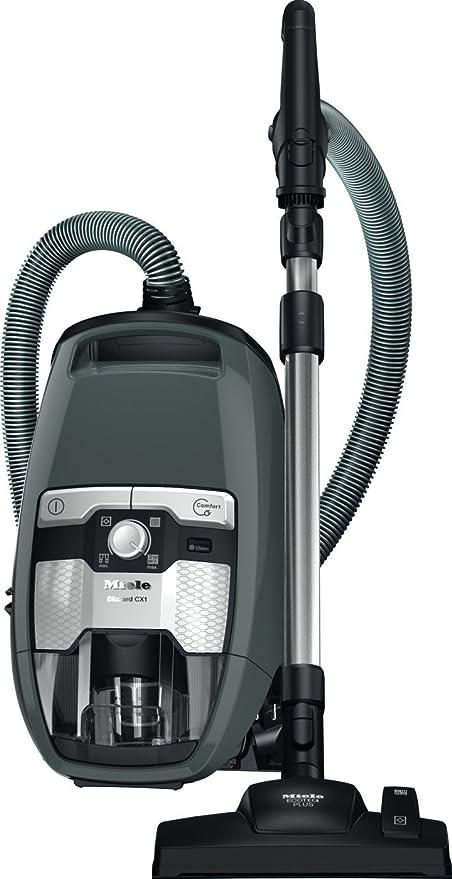 Miele 41KCP331 Aspiradora, 550 W, 2 litros, 73 Decibelios, Grigio ...